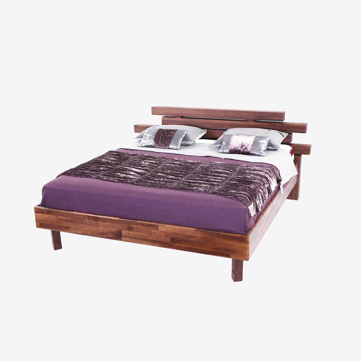双人床床屏