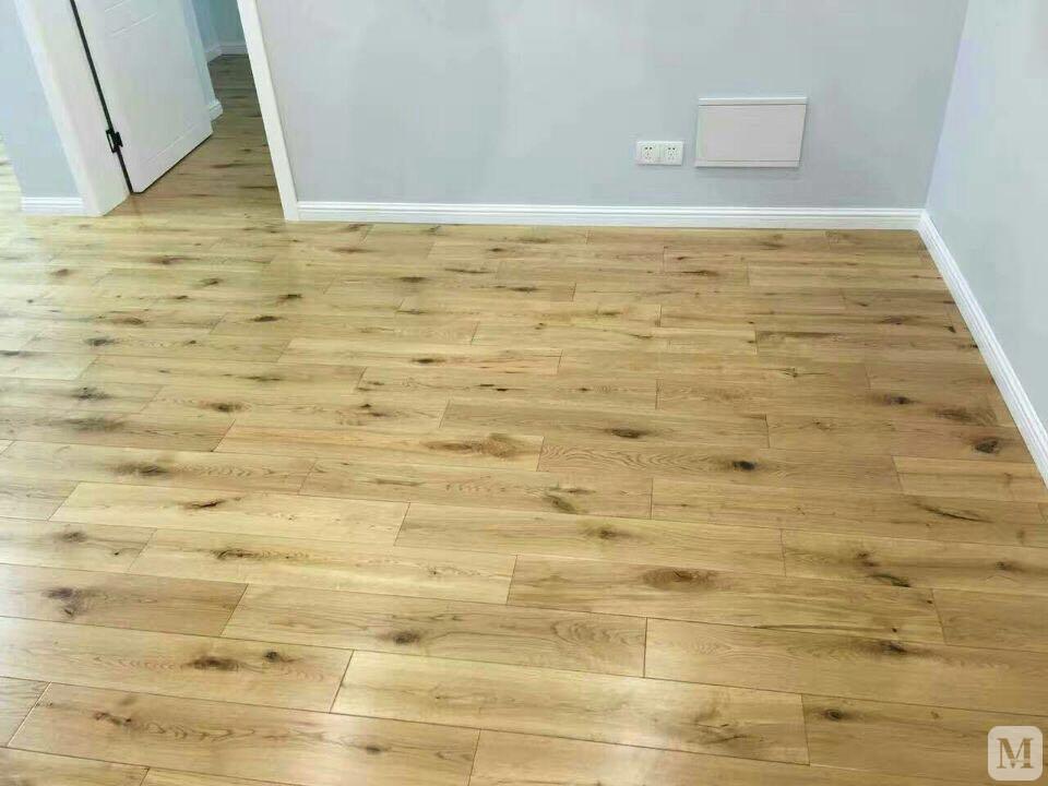 效果图栎木