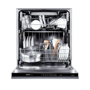 老板 嵌入式洗碗机 嵌入式 WQP12-W710