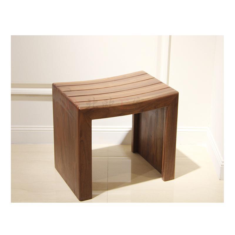 北欧E家劳森莱森系列北欧简约单人凳子