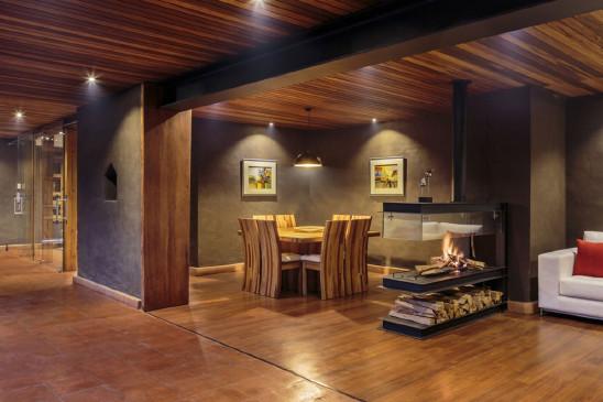 别墅东南亚风格设计