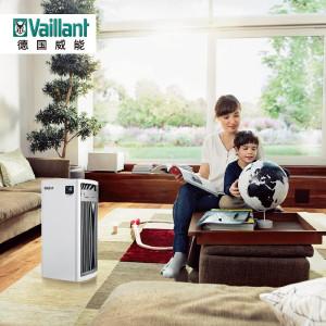 Vaillant威能 空气净化器 大风量净化甲醛PM2.5 大卧室专用 purVAIR600