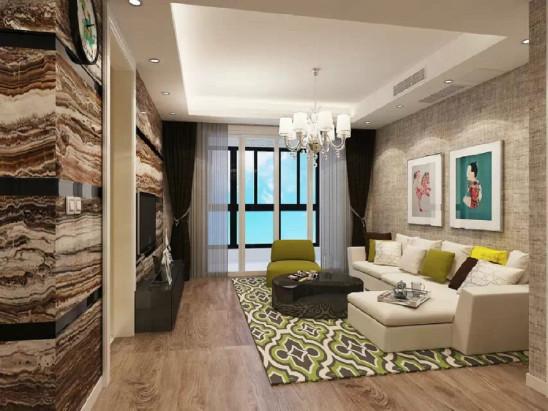 现代-打造个性家居