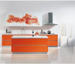 科勒厨房 科勒橱柜 科勒橱柜 现代简约 Artist艺术系列