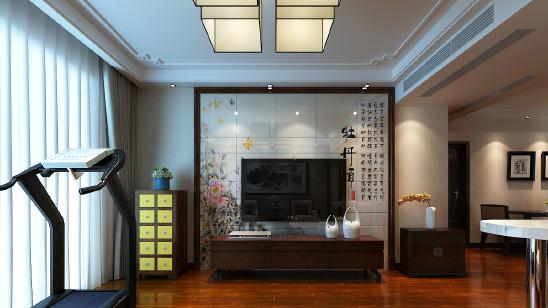 牡丹颂—中式设计
