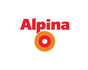 Alpina阿尔贝娜