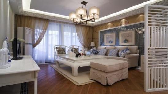 现代家装简约风格