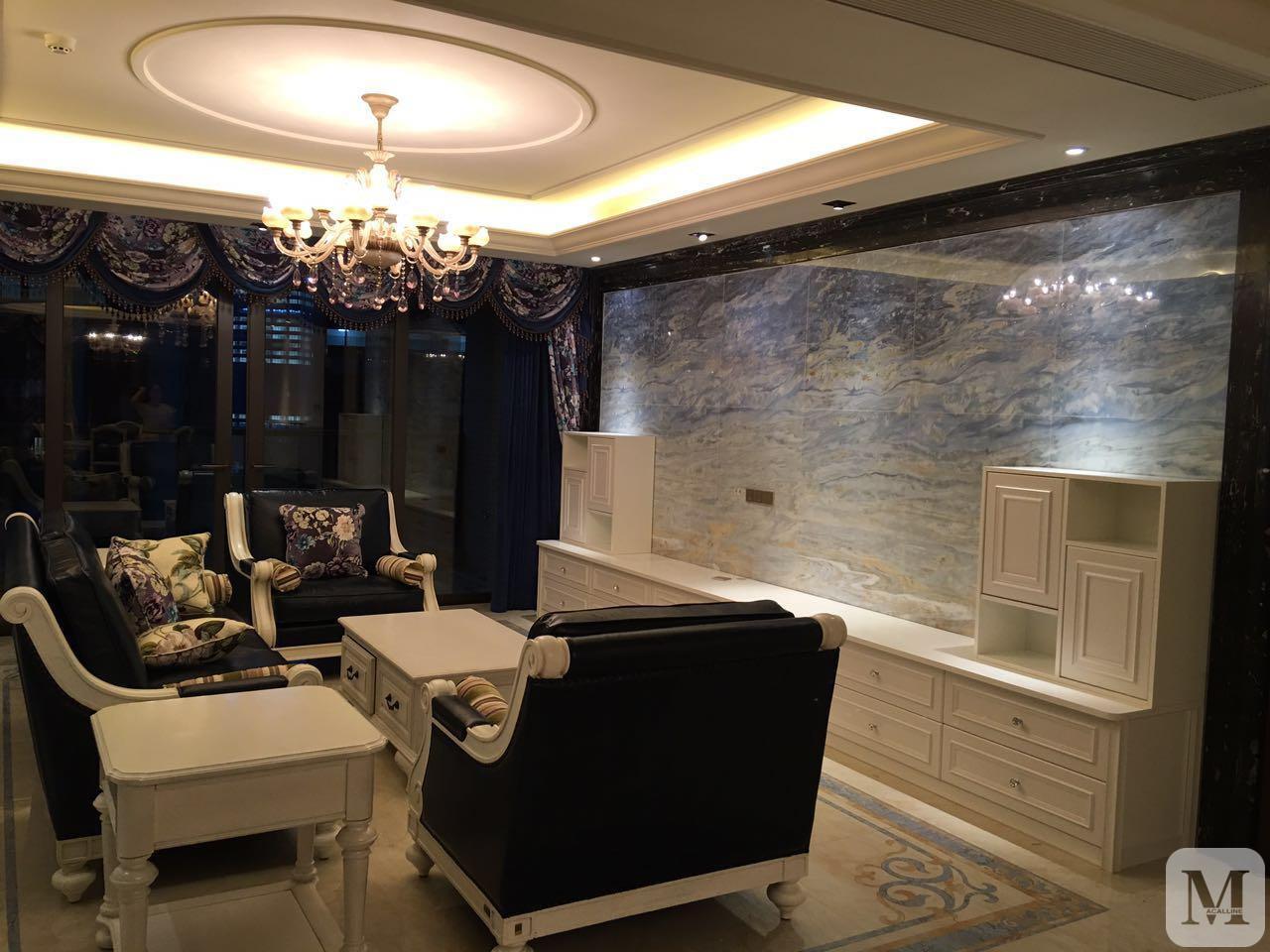 阿维尼翁客厅