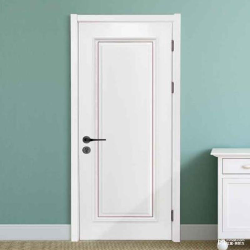 一一实木复合门