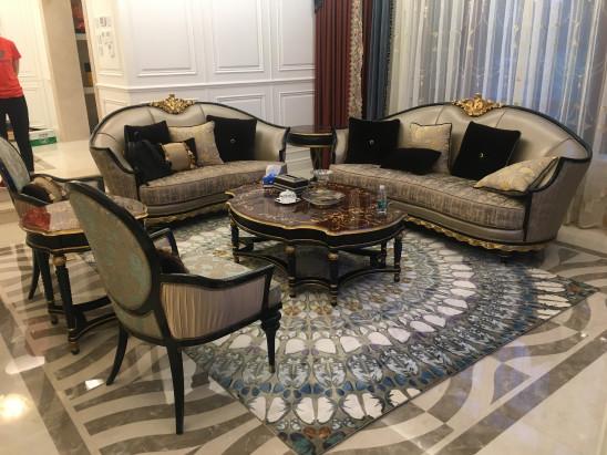 法式别墅经典案例