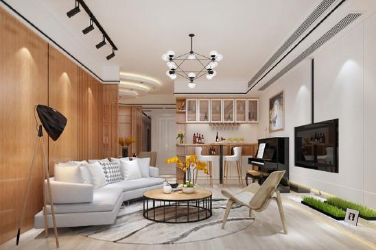简单生活-居室设计