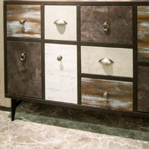 班尔奇 装饰柜 班尔奇装饰柜 南岸多格装饰柜