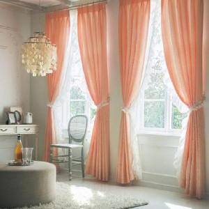 思达蓓丽 窗帘 现代简约风格 2173