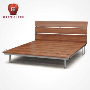 红苹果 床 现代简约 新红樱桃 R801-23