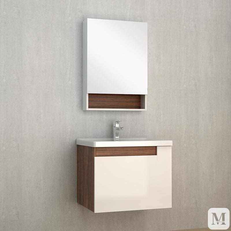 浴室柜(含浴镜)