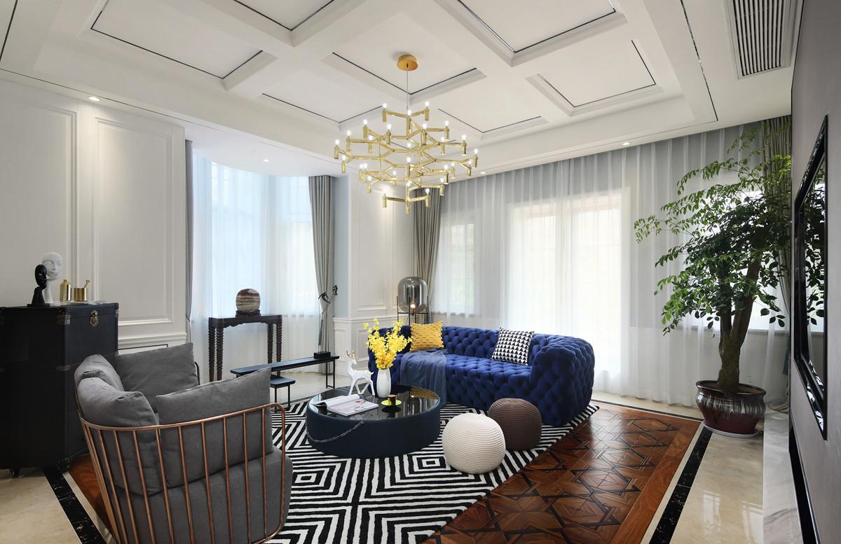 别墅怎么改结构?这个300㎡养老之家教你如何提高空间利用率!