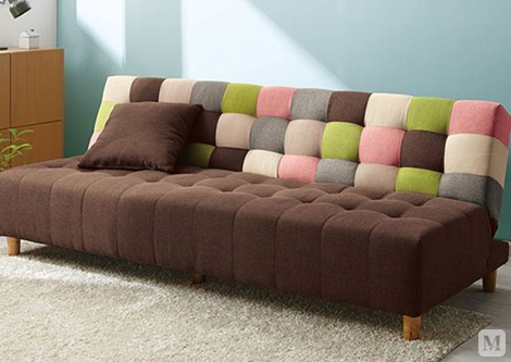 沙发床价格 选购简易沙发床的技巧