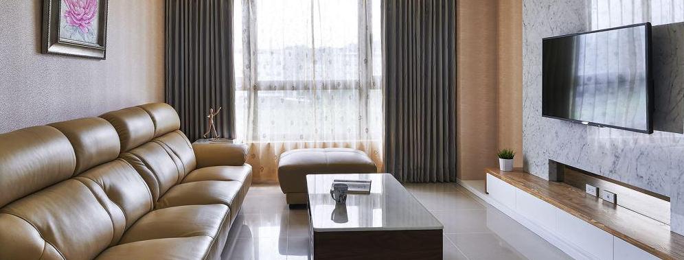 家装客厅效果图 客厅的几种风格