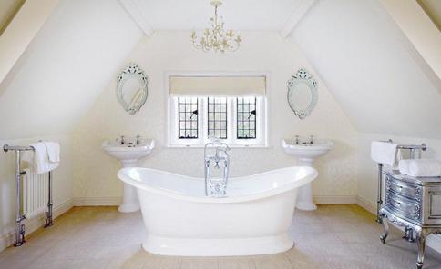 河南卫浴厂家推荐以及卫浴洁具的种类