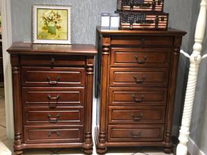 美墅 六斗柜 适合所有家装风格 简美 斯林普斯 MA8503A6A