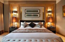 卧室设计效果图欣赏以及装修技巧介绍