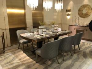阿斯那 餐桌 阿斯那家具,轻启时光,奢华至上 5859-310-8