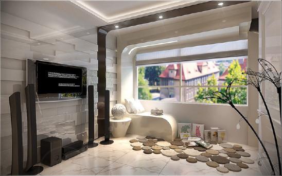 白领定制 私人公寓