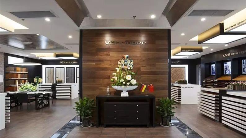 十大地板品牌菲林格尔
