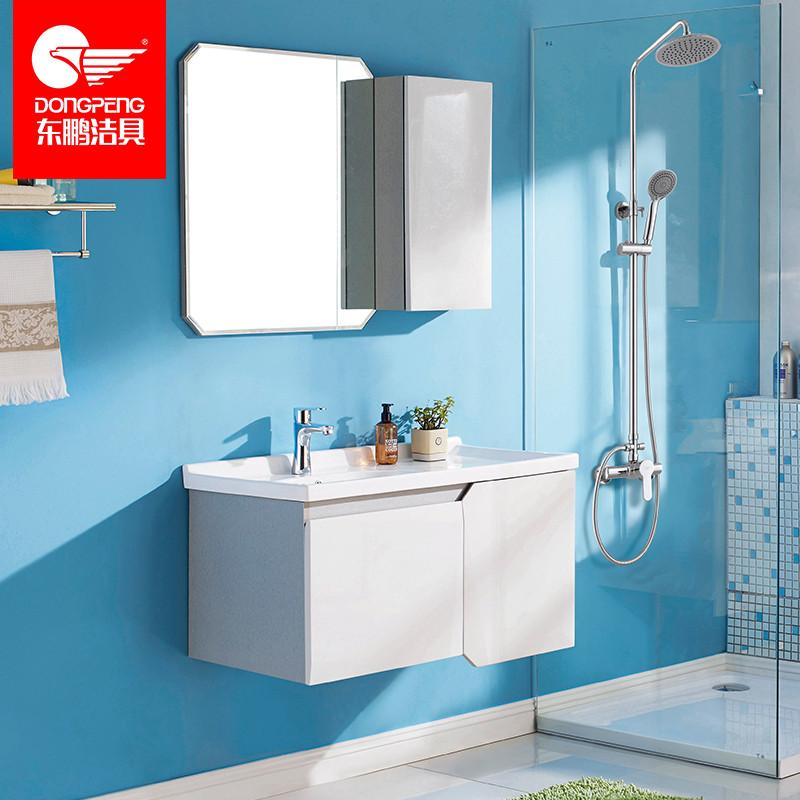 浴室柜(含浴室镜)