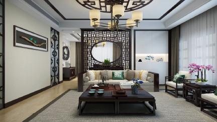 新中式-海州丽园