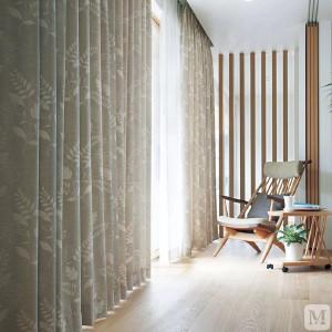 思达蓓丽 窗帘 现代风格窗帘 10061