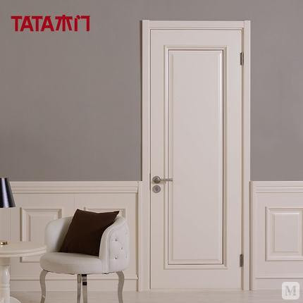 TATA 实木复合门(含门套、不含五金件) JO-011