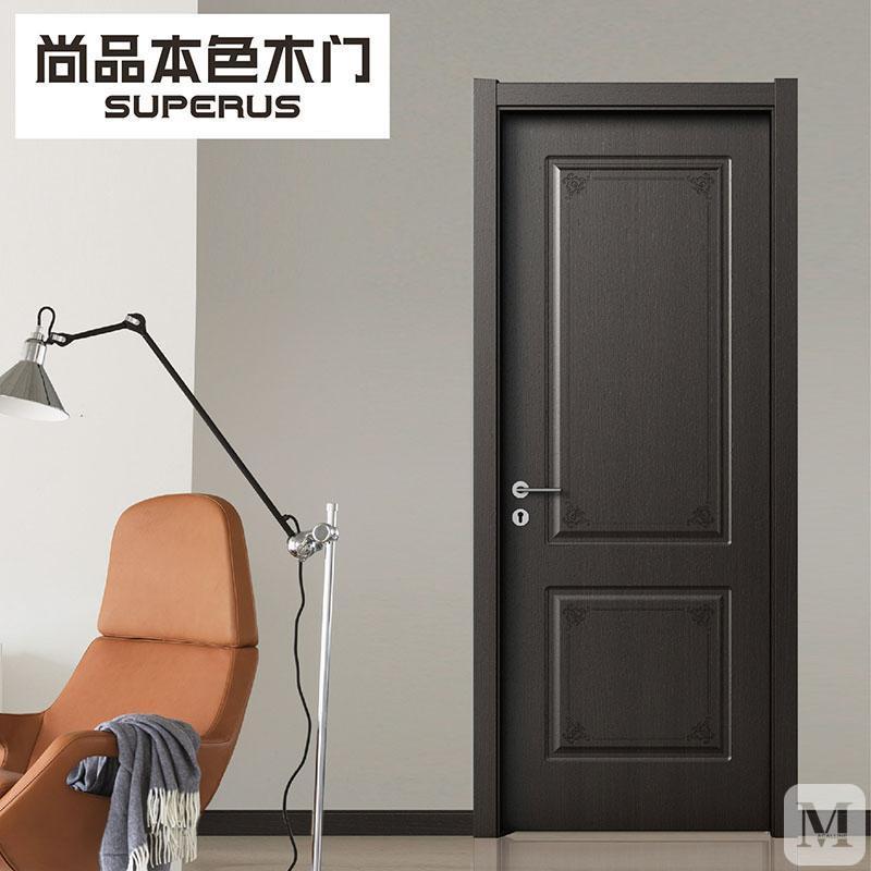 实木复合门(含门套)