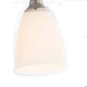Panasonic松下 吊扇灯 松下花灯简约客厅餐厅卧室灯 松下商照、开关 HHLMZ8001
