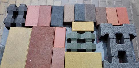 透水砖规格 带您了解透水砖产品