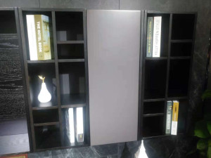 丹麦印象 电视墙 适合所有家装风格 BD-F7111-B