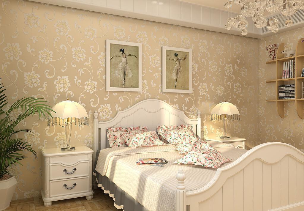 墙纸的价格及墙纸的类别和使用寿命