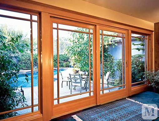 【装饰材料】铝包木门窗八大品牌推荐及相关内容介绍