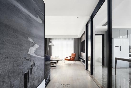 明珠城 | 140m² | 现代风格