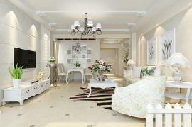 田园风格装修图片  带您欣赏自然风情的家居设计