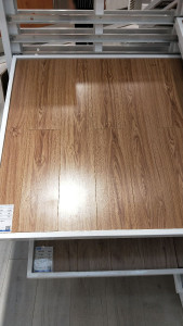 圣象 强化复合木地板 地板 BR3117田园柚木