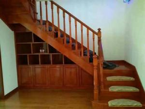 戴氏 楼梯 中式,欧美式楼梯 DS011