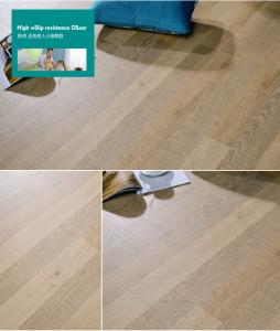 金钢铂林 强化木地板 北欧 简约 LA110M