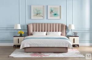 顾家家居 床垫 现代简约 顾家家居软床系列 H-M0168B
