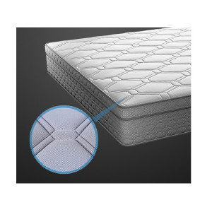 顾家家居 床垫 现代简约 顾家家居软床系列 M0168B
