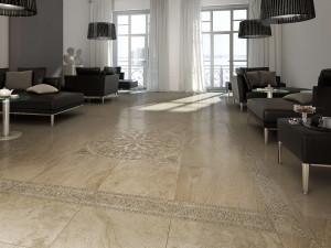 IMOLA伊莫拉 花岗石 来源于天然花岗石色泽及不同的切割工艺。 石纹系列 花岗石46ALP