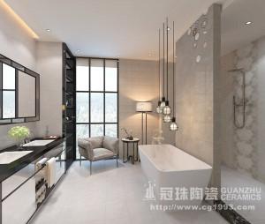 冠珠 墙砖 追求原生、自然、休闲、浪漫的生活态度赋予了瓷片新品新的生活定义 62241