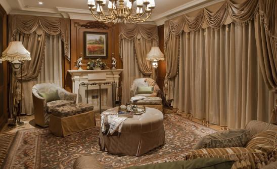 美式经典别墅22