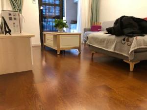 菲林格尔 实木复合地板 菲林格尔地板德国多层实木复合地板桦木17 桦木17