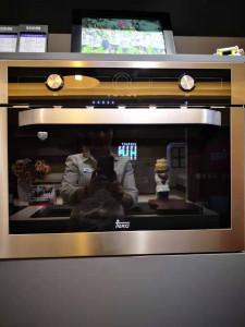 Teka 微烤一体机 45cm高微烤一体机 MCL32BLS